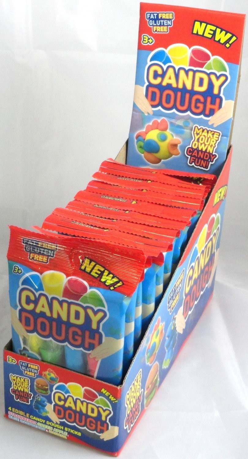 Hilco Edible Candy Dough