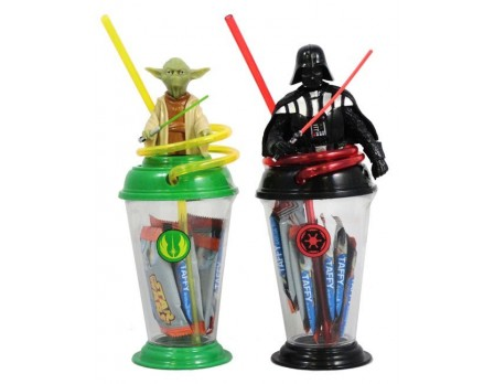 Star Wars Taffy Sipper Cup