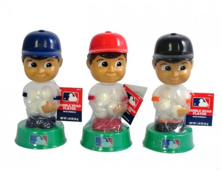 Major League Baseball Bobble Head Player