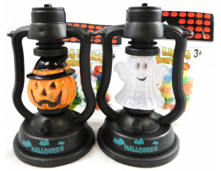 Hilco Spooky Sound & Light Lantern