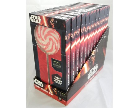 Star Wars Star Wars Episode 7 Taffy Swirly Pop