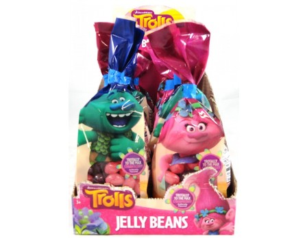 Dreamworks Trolls Trolls Jelly Bean Bag